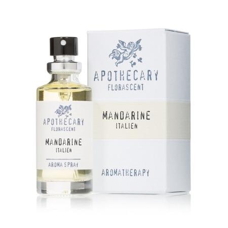 APOTHECARY Spray do aromaterapii MANDARYNKA