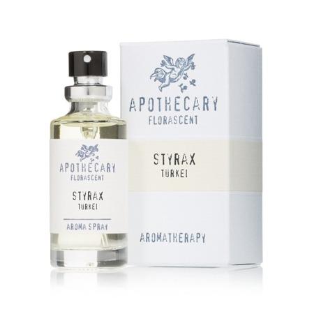 Apothecary Aromatherapy Spray AMBROWIEC 15 ml