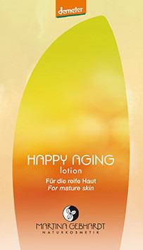 HAPPY AGING Emulsja pielęgnacyjna do cery dojrzałej 2 ml