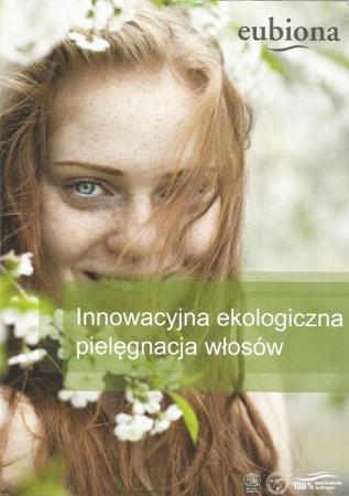 Katalog produktów do pielęgnacji włosów