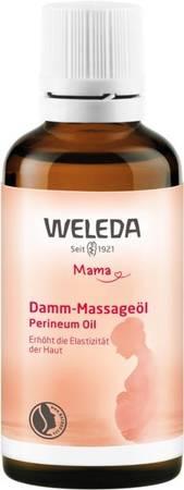Olejek dla kobiet w ciąży do masażu krocza