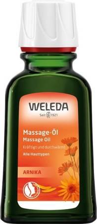 Olejek do masażu z arniką 50 ml