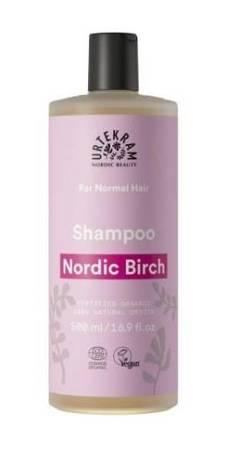 Szampon do włosów normalnych NORDYCKA BRZOZA 500 ml