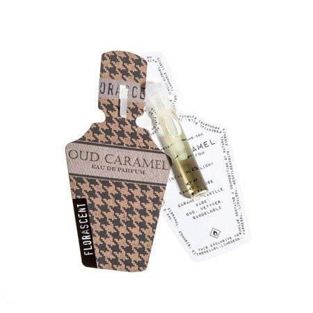 Woda perfumowana OUD CARAMEL próbka 0,5 ml
