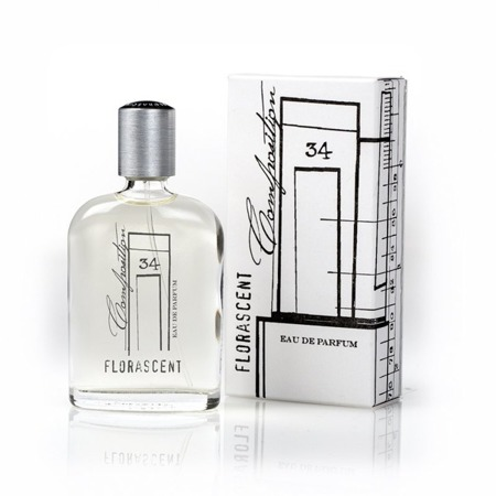 Woda perfumowana Olfactive Art Collection COMPOSITION 34 30 ml