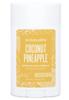 Dezodorant w sztyfcie Kokos i ananas sensitive 75 g
